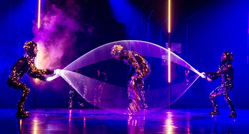 cirque du soleil miami discount