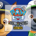 The PAW Patrol Is Coming To Miami | PAW Patrol Road Tour