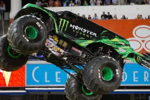 monster jam miami